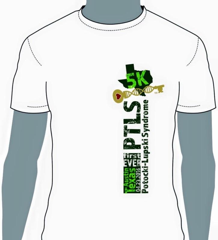 PTLS 5K Shirt