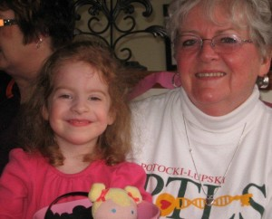 piper and grandma