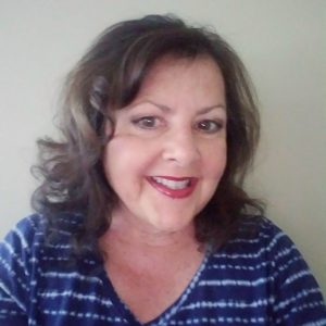 Linda Bastida- Treasurer